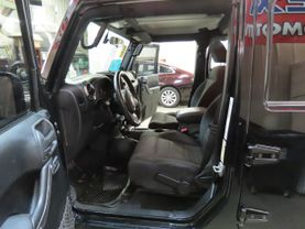 2011 Jeep Wrangler - Image 15