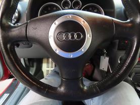 2001 Audi Tt - Image 22