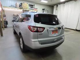 2013 Chevrolet Traverse - Image 5