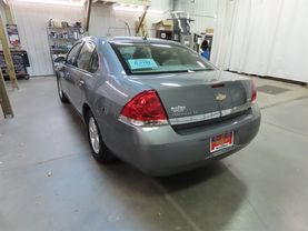 2008 Chevrolet Impala - Image 5