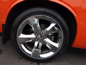 2013 DODGE CHALLENGER COUPE V8, HEMI, 5.7 LITER R/T PLUS COUPE 2D