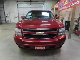 2011 Chevrolet Tahoe - Image 7