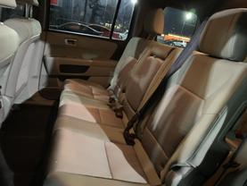 2012 Honda Pilot - Image 10