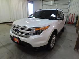 2014 Ford Explorer - Image 6