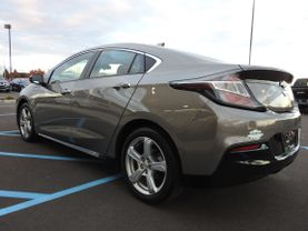 2017 CHEVROLET VOLT HATCHBACK VOLTEC ELECTRIC DRIVE LT HATCHBACK 4D