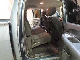 2011 Chevrolet Silverado 2500 Hd Crew Cab - Image 12