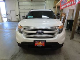2014 Ford Explorer - Image 7
