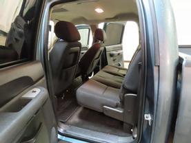 2011 Chevrolet Silverado 2500 Hd Crew Cab - Image 14