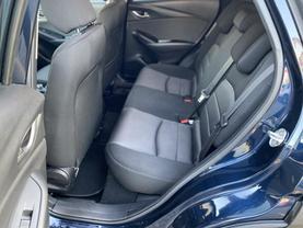 2016 MAZDA CX-3 SUV 4-CYL, SKYACTIV-G, 2.0L SPORT SUV 4D