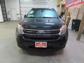 2013 Ford Explorer - Image 7