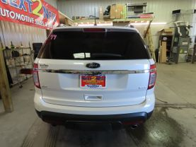 2014 Ford Explorer - Image 4