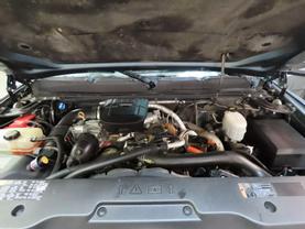 2011 Chevrolet Silverado 2500 Hd Crew Cab - Image 10