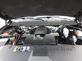 2018 CHEVROLET SUBURBAN SUV V8, ECOTEC3, 5.3 LITER LT SPORT UTILITY 4D
