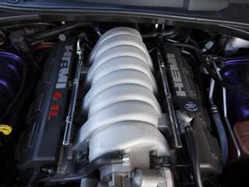 2010 DODGE CHALLENGER COUPE V8, HEMI, 6.1 LITER SRT8 COUPE 2D