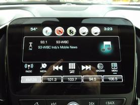 2017 CHEVROLET VOLT HATCHBACK VOLTEC ELECTRIC DRIVE LT HATCHBACK 4D