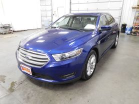 2015 Ford Taurus - Image 8