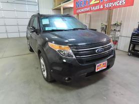 2013 Ford Explorer - Image 2