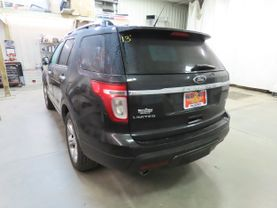 2013 Ford Explorer - Image 5