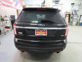 2013 Ford Explorer - Image 4