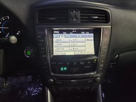 2010 Lexus Is - Image 1