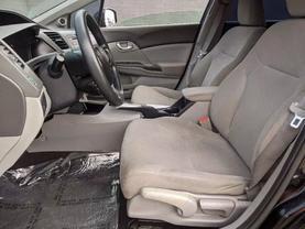 2012 HONDA CIVIC SEDAN 4-CYL, VTEC, 1.8 LITER EX SEDAN 4D