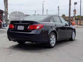 2009 LEXUS ES SEDAN V6, 3.5 LITER ES 350 SEDAN 4D