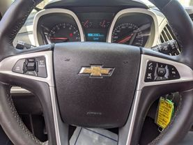 2014 CHEVROLET EQUINOX SUV 4-CYL, 2.4 LITER LT SPORT UTILITY 4D