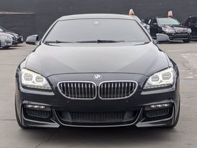 2014 BMW 6 SERIES COUPE 6-CYL, TURBO, 3.0 LITER 640I GRAN COUPE 4D