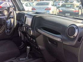2014 JEEP WRANGLER SUV V6, 3.6 LITER SPORT SUV 2D