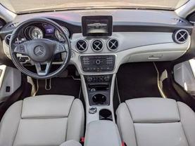 2016 MERCEDES-BENZ GLA SUV 4-CYL, TURBO, 2.0 LITER GLA 250 SPORT UTILITY 4D
