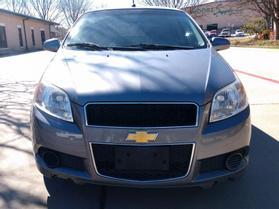 2011 Chevrolet Aveo Aveo5 Lt Hatchback Sedan 4d  Nta137868 - Image 3