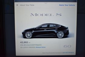 2015 Tesla Model S - Image 43