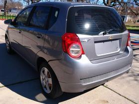 2011 Chevrolet Aveo Aveo5 Lt Hatchback Sedan 4d  Nta137868 - Image 6