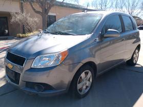 2011 Chevrolet Aveo Aveo5 Lt Hatchback Sedan 4d  Nta137868 - Image 4