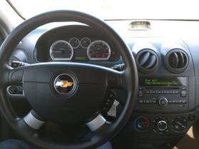 2011 Chevrolet Aveo Aveo5 Lt Hatchback Sedan 4d  Nta137868 - Image 13