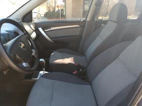 2011 Chevrolet Aveo Aveo5 Lt Hatchback Sedan 4d  Nta137868 - Image 10