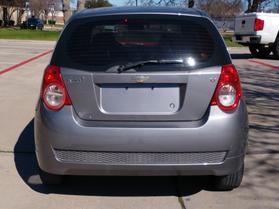 2011 Chevrolet Aveo Aveo5 Lt Hatchback Sedan 4d  Nta137868 - Image 7