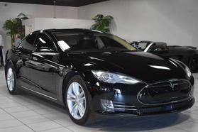 2015 Tesla Model S - Image 6