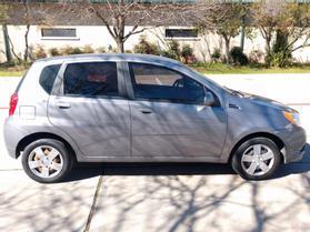 2011 Chevrolet Aveo Aveo5 Lt Hatchback Sedan 4d  Nta137868 - Image 9