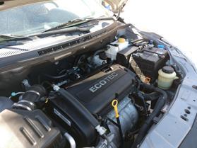 2011 Chevrolet Aveo Aveo5 Lt Hatchback Sedan 4d  Nta137868 - Image 24