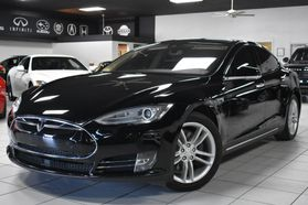 2015 Tesla Model S - Image 1