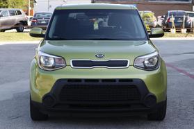 2014 Kia Soul Wagon 4d  Rnd719487 - Image 3