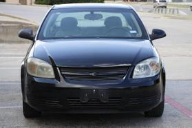 2009 Chevrolet Cobalt Lt Coupe 2d  Nta111116 - Image 2
