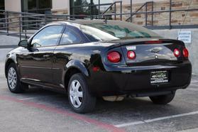 2009 Chevrolet Cobalt Lt Coupe 2d  Nta111116 - Image 5