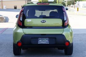 2014 Kia Soul Wagon 4d  Rnd719487 - Image 7