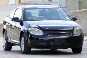 2009 Chevrolet Cobalt Lt Coupe 2d  Nta111116 - Image 1