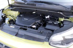 2014 Kia Soul Wagon 4d  Rnd719487 - Image 19