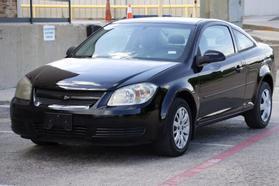 2009 Chevrolet Cobalt Lt Coupe 2d  Nta111116 - Image 3