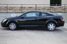 2009 Chevrolet Cobalt Lt Coupe 2d  Nta111116 - Image 4