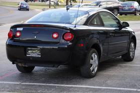 2009 Chevrolet Cobalt Lt Coupe 2d  Nta111116 - Image 7